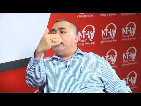 TUN M VS ANWAR : ANWAR IBRAHIM TAMAK KUASA (PART 1)