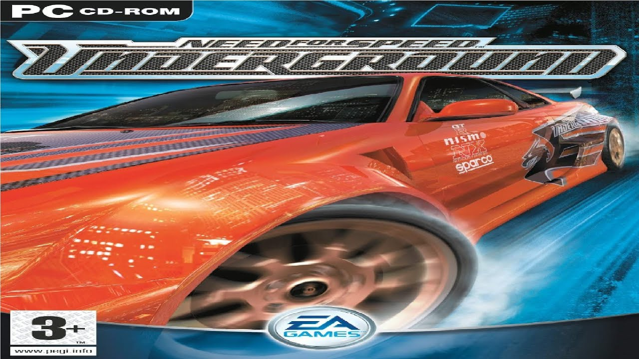 Lil Jon Feat The Eastside Boyz Get Low Need For Speed Underground Ost Hq Youtube