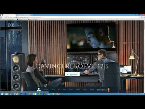 Download FREE Video Editing Software Top 3 Best (2016-2017)
