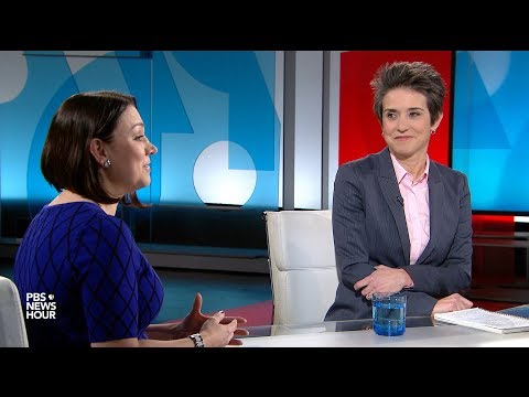 Tamara Keith and Amy Walter on administration turnover and political \'elasticity\'