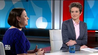 tamara-keith-and-amy-walter-on-administration-turnover-and-political-elasticity