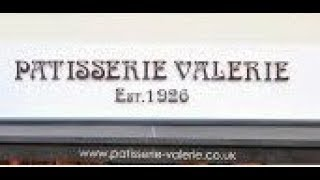 Patisserie Valerie the Clotted Cream Thickens