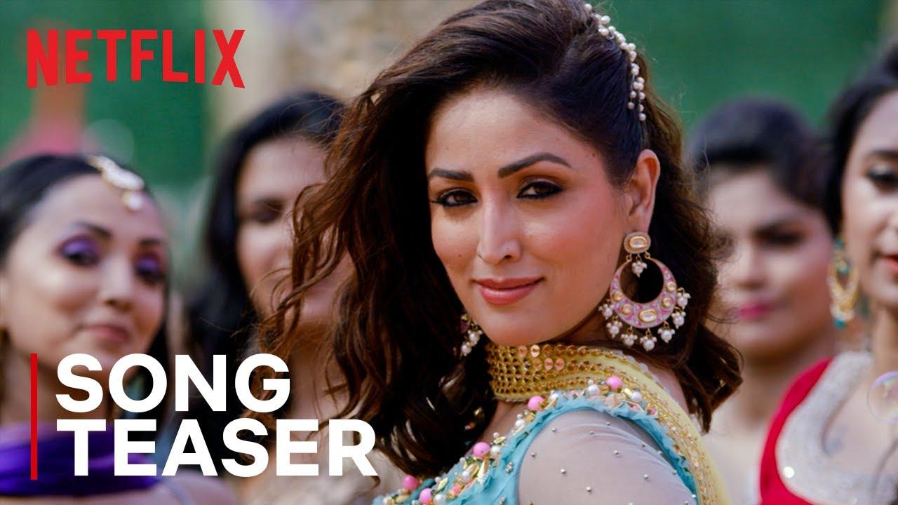 The LOL Song | Music Video Teaser | Vikrant Massey, Yami Gautam | Ginny Weds Sunny | Netflix India