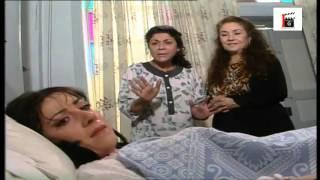 المسلسل السوري ابو البنات الحلقة 1