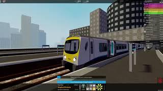 Roblox/Stepford County Railways #2 R008 Class 185