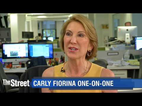 Carly Fiorina: This Is How to Fix Health Care in America