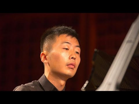 Charms of Keyboard--- Chen Le Piano recital in singapore 2011