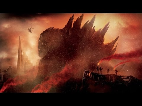 Adventure Movies - [ GODZILLA ] - Sci Fi Movies Full Length English 2016