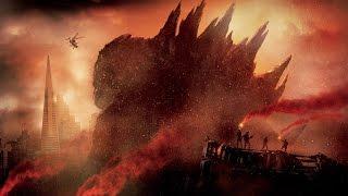 Adventure Movies - [ GODZILLA ] - Sci Fi Movies Full Length English 2016