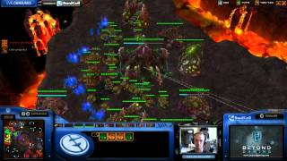 EG.DeMusliM[RC] - [720p+]  WOL! - 2v2 with Abbegirl lol. Raidcall ID 9000 - Channel DeMusliM