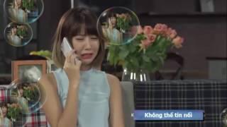 Thảo Mai và Quỳnh Anh Shyn lộ hàng trên truyền hình 5S Online|Clip hot