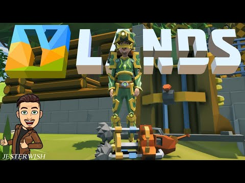 YLANDS - Mining Drill ! : Ep.14 (Survival/Crafting/Exploration Game)