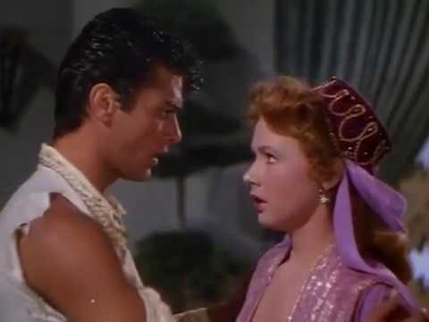 Son of Ali Baba 1952 Tony Curtis, Piper Laurie, Susan Cabot