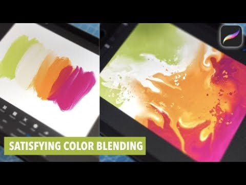 Nobodody told you this | SPEEDPAINT COMPLILATION| ODDLY SATISFYING ART VIDEOS | PROCREATE iPad