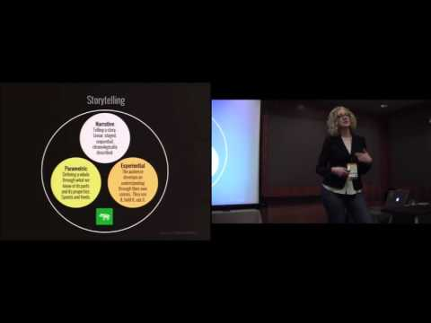 Jane Guthrie   How to Sell Your UX Vision