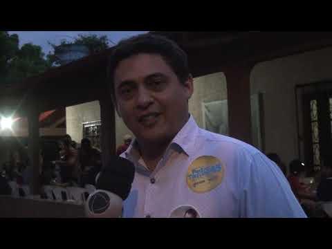 Liderança politica de Confresa organiza encontro com Governador Pedro Taques no municipio