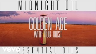 Midnight Oil - Golden Age (Track by Track)