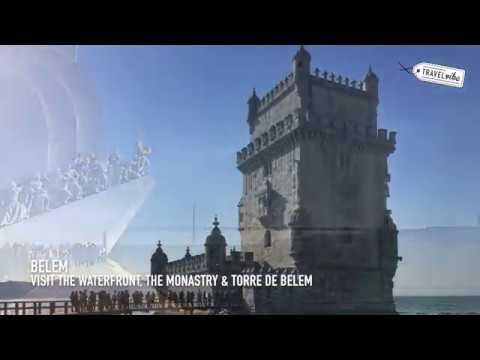 Travelvibe.nl - Highlights of a citytrip Lisbon