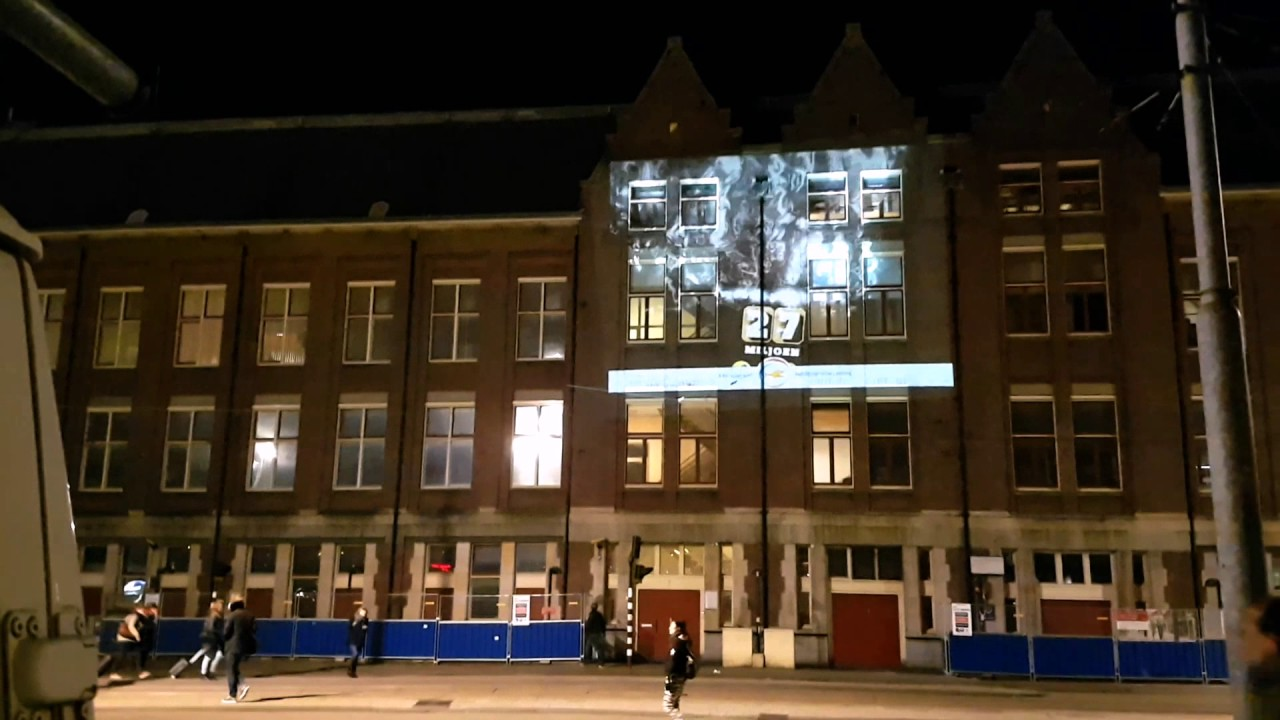 Building projection for Euro jackpot