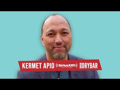 The Rotten Apple Show! w/ Special Guest Kermet Apio