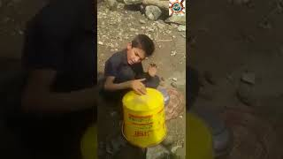 Pashto talented Kid Tapy Must Watch