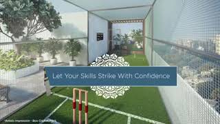 DLH Mamta Box Cricket Pitch | Mumbai Property Exchange