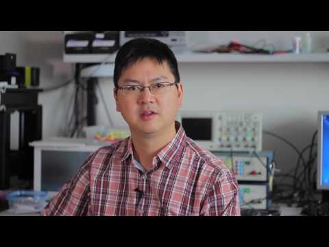 PhD in Biomedical Engineering at Carleton