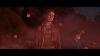 Jai Wolf Starlight feat Mr Gabriel Official Music Video