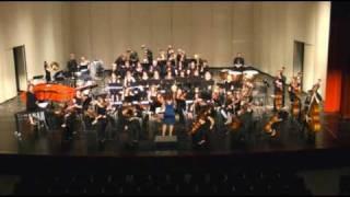 Carroll Area Symphony - Seventy-Six Trombones