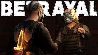 BETRAYAL - Rust (Movie)