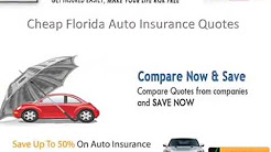 Florida Automobile Insurance Company