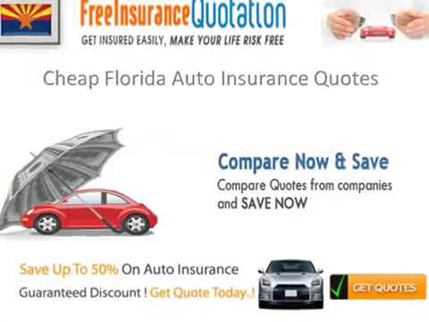 Florida Automobile Insurance Company