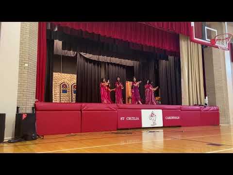Karenni Dee Ku festival Omaha, NE 2021 Dance By:O.K.Y