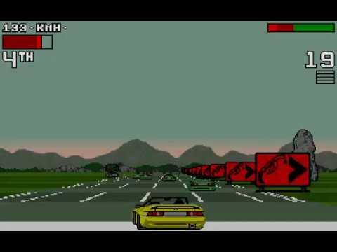 Amiga music: Lotus III (intro & main theme combo)