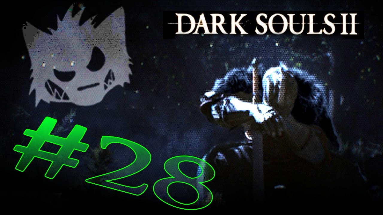 Dark Souls 2 Grave Saints