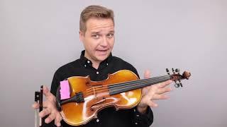 Two Fiddlerman 5-String Violins for Kevin