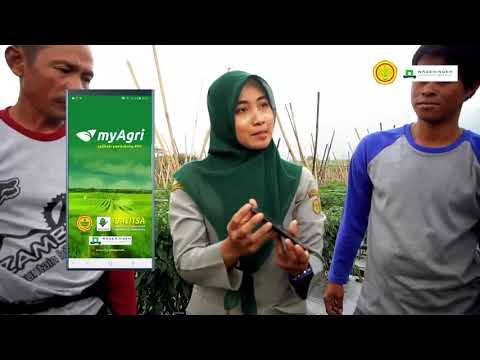 MyAgri   For Pc - Download For Windows 7,10 and Mac