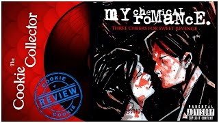 My Chemical Romance - Three Cheers For Sweet Revenge ALBUM REVIEW