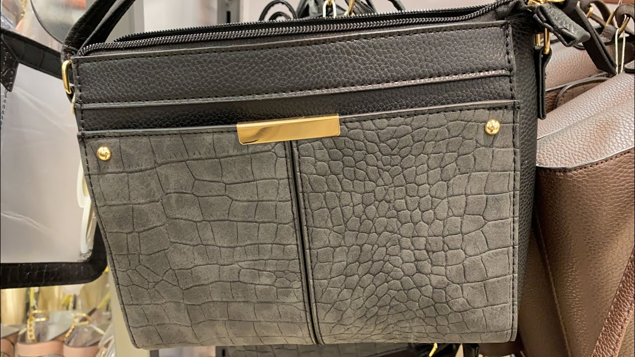 Primark Women's Bags+Prices - 10th of July - 2020