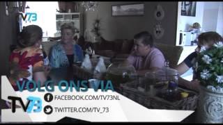 Rudy wordt 50 afl  28 aangrijpende verhaal van Karin Fleuren en haar zoon Ivy Spijkers