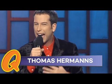 Thomas Hermanns: Der skurrilste Ort in Amerika | Quatsch Comedy Club CLASSICS