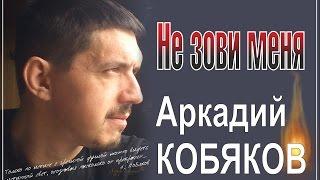 Download Аркадий КОБЯКОВ - Не зови меня (Санкт-Петербург, 12.10.2013) Mp3 and Videos