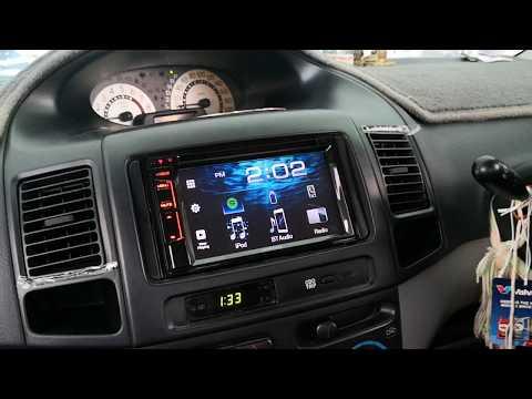 การใช้งาน KENWOOD DDX 4033 BY P ONE CARAUDIO | FunnyCat TV