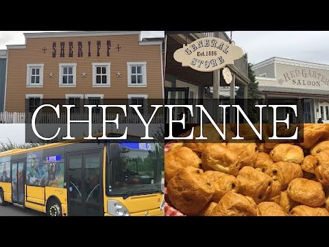 Everything you Should Know about Disney's Hotel Cheyenne - Review!