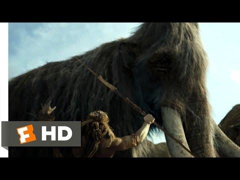 10,000 BC (2008) - Movie