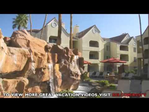 Las Vegas Vacations - Holiday Inn Desert Club