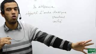 002 Langue arabe, introduction 2