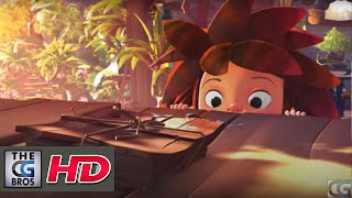 "CGI 3D Animated Short ""Monsterbox""  by - Team Monster Box 