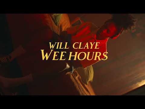 Will Claye - Wee Hours (Official Music Video)