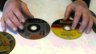 Выбор отрезного диска на болгарку(, 2016-03-04T20:16:18.000Z)